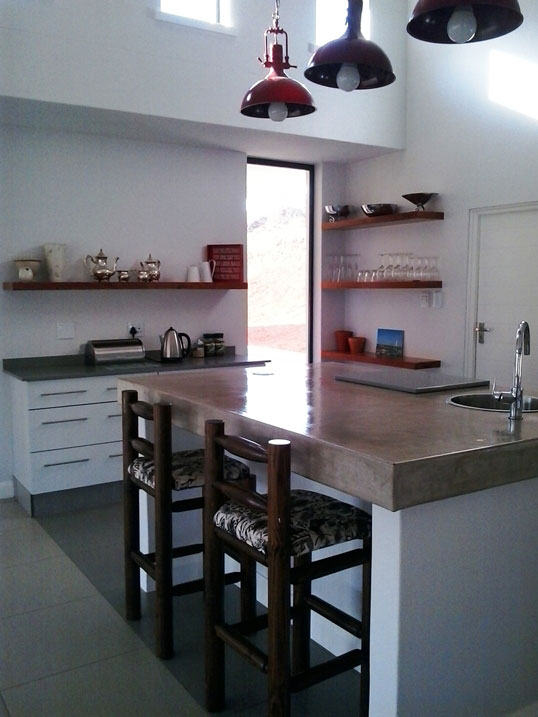 Kitchen Design and Remodelling Pietermaritzburg