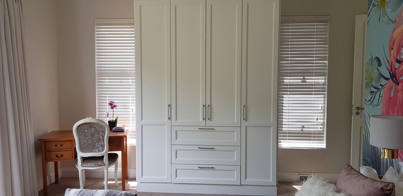 Bedroom Design and Remodel Pietermaritzburg