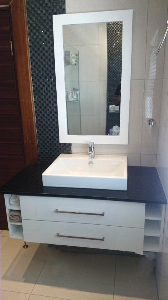 Bathroom Design and Remodel Pietermaritzburg