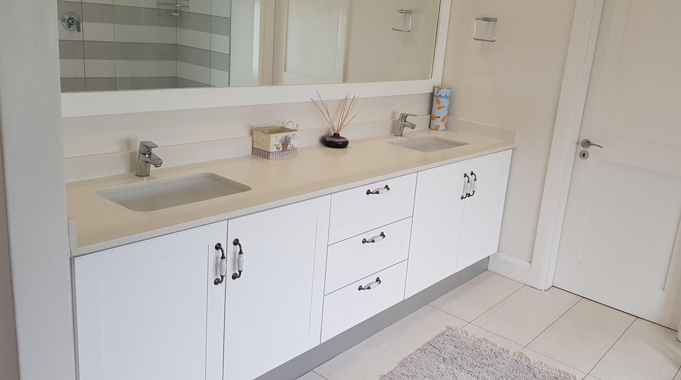 Bathroom Design and Remodel Pietermaritzburg